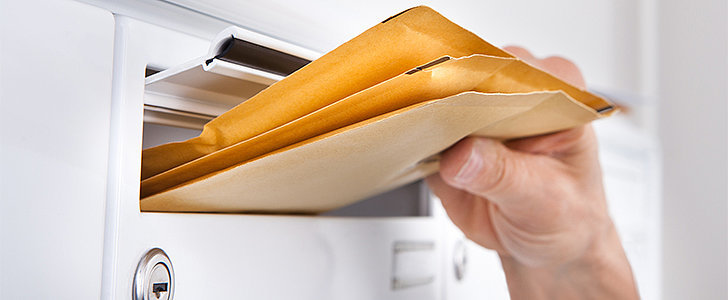 The USPS Will Start Emailing You Pictures of Your Mail