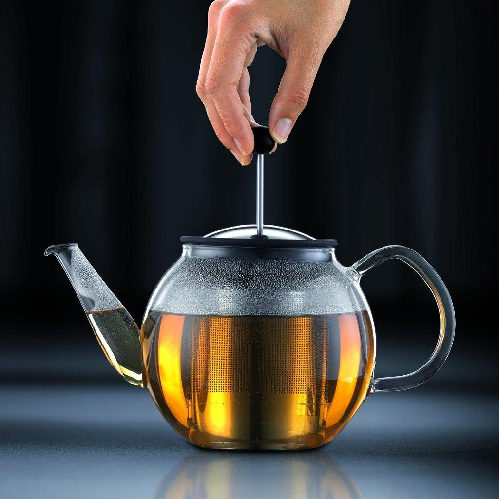 Bodum Glass Teapot