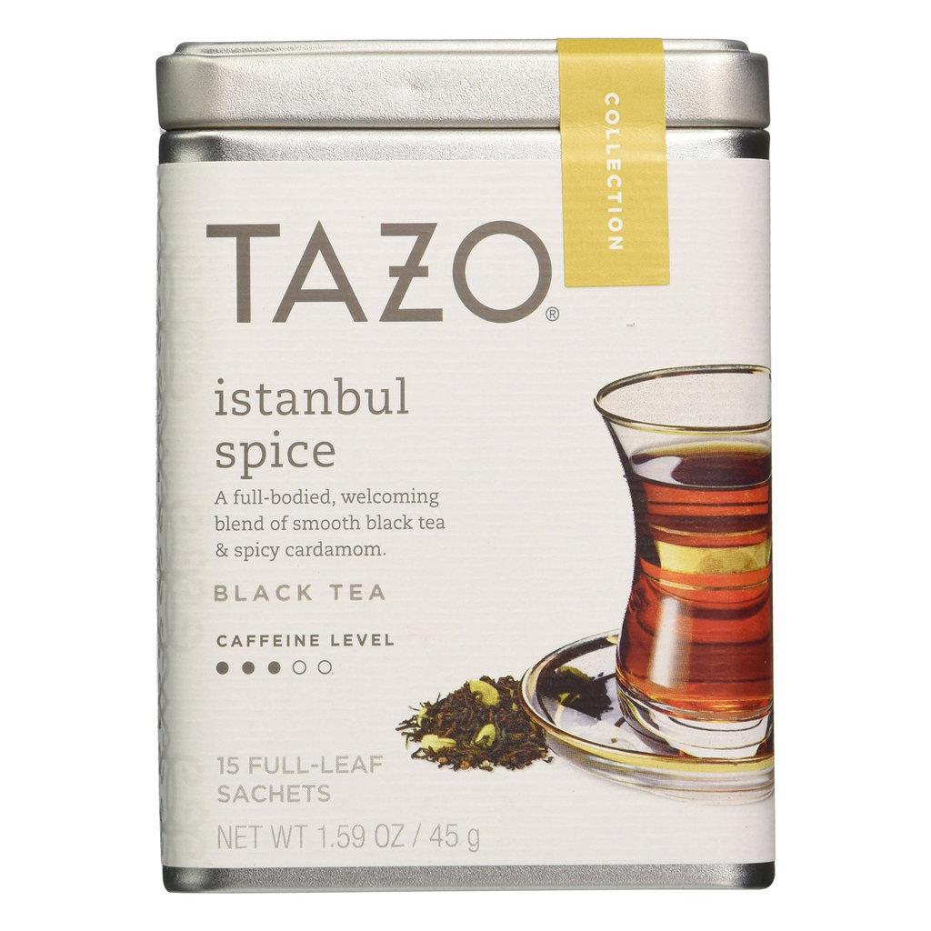 Tazo Grand Tour Istanbul Spice Tea