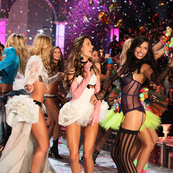 Watch The Victoria's Secret Live Pre-Show Here