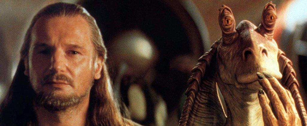 Breathe Easy — Jar Jar Binks Won't Be in Star Wars: The Force Awakens