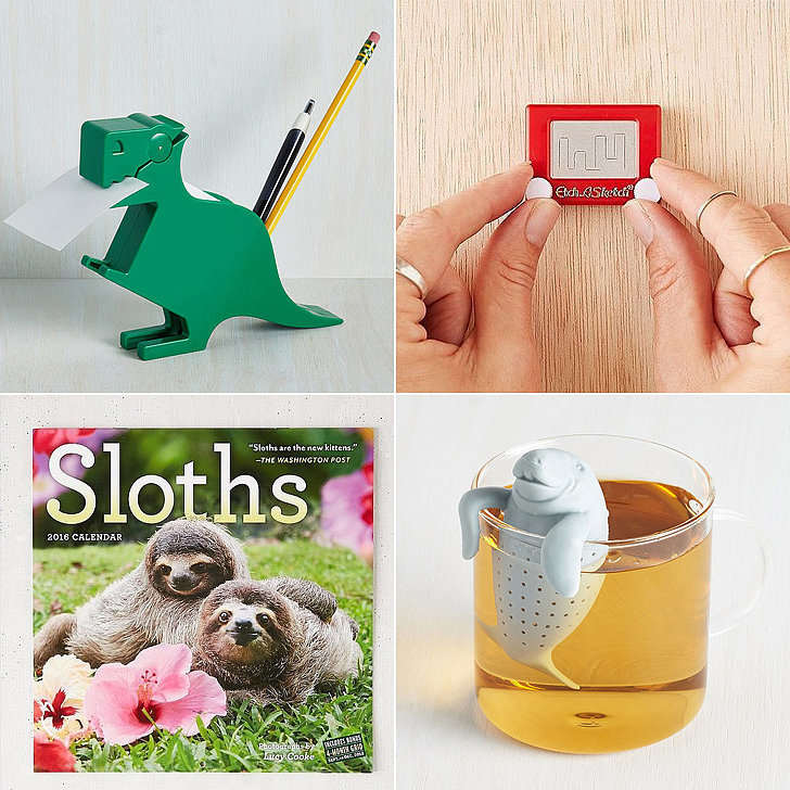 White Elephant Gifts For Co Workers Popsugar Smart Living