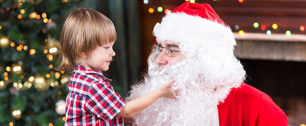 18 Real Moms Reveal How Their Kids Found Out About Santa
