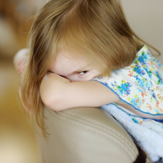 Signs Your Child Is Possessive
