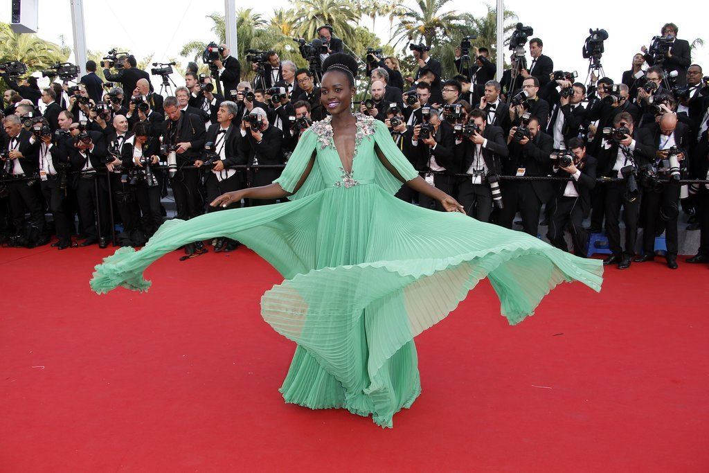 When She Twirled For Her Life at the Cannes Film Festival