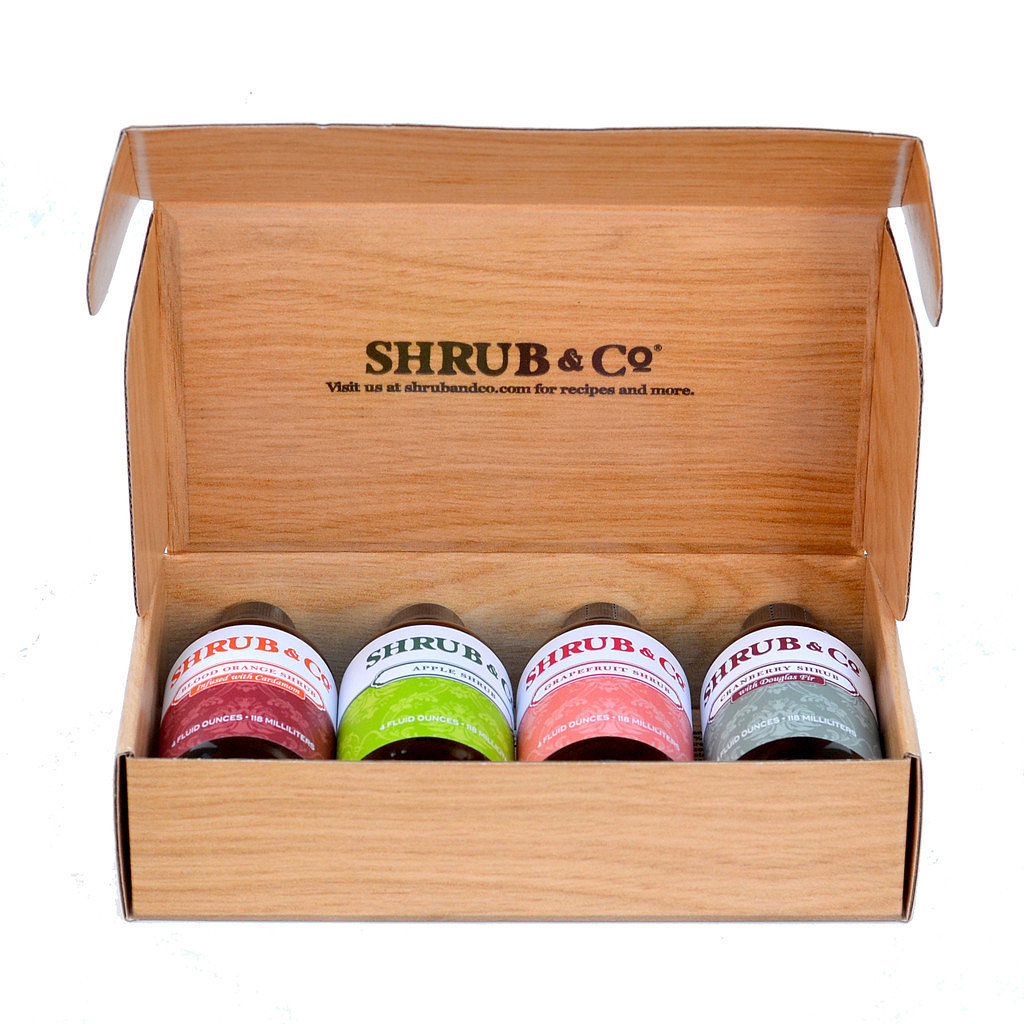 Inna Shrub Gift Set
