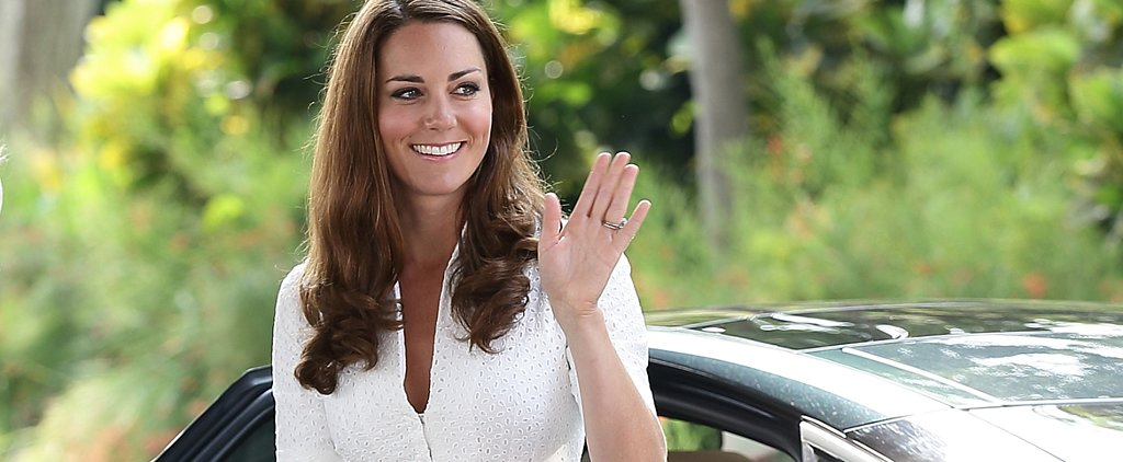 19 Brands That Kate Middleton Loves to Wear