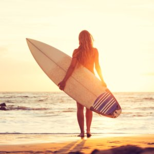 Why You Should Try Surfing