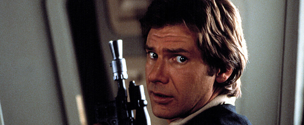 Star Wars Bloopers Are So Much Better After 38 Years
