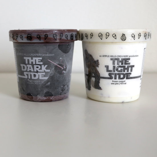 Ample Hills Star Wars Ice Cream Review