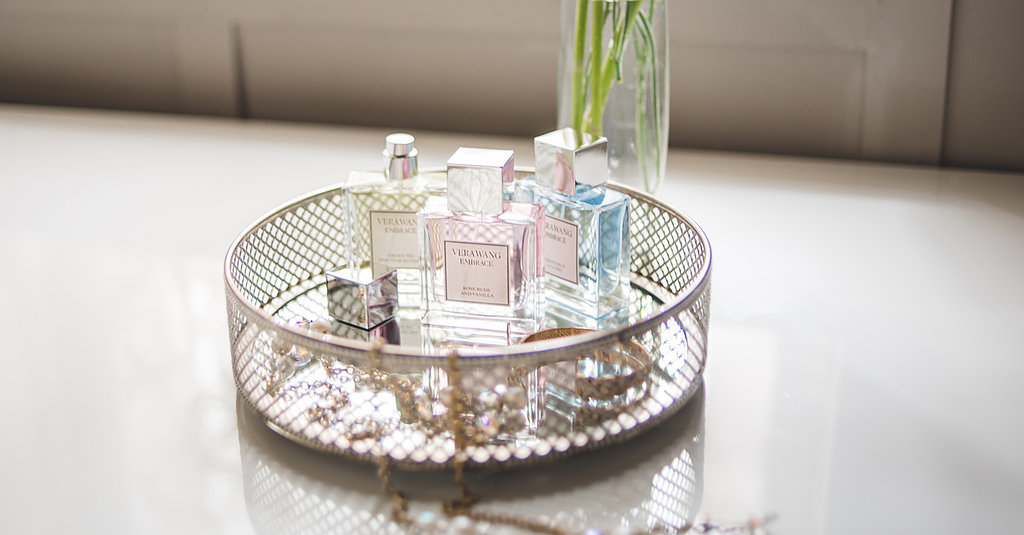 How to Make Your Vanity Shine