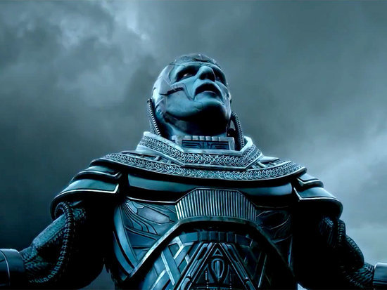 X-Men: Apocalypse Trailer Foreshadows the End of the World - Led by Oscar Isaac's Ominous Mutant Villain