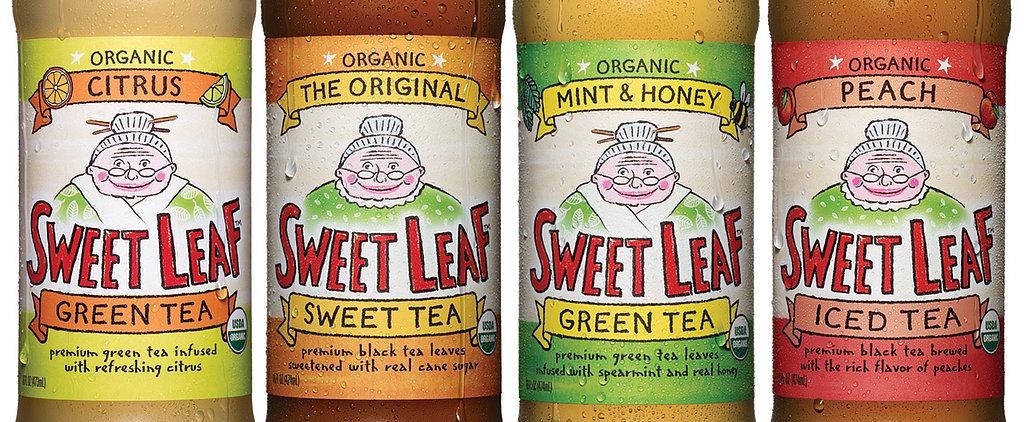 The Not-So-Sweet Reason Sweet Leaf Tea Has Been Recalled