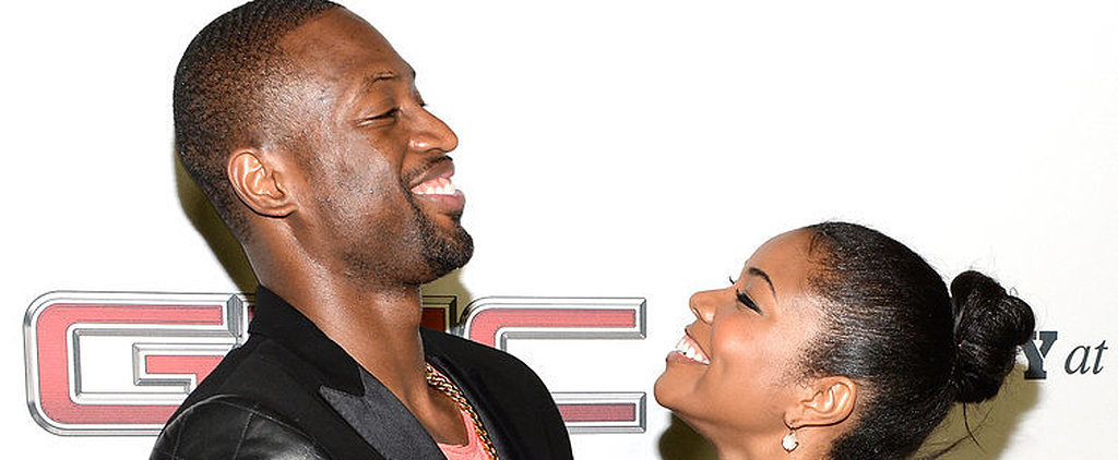 Gabrielle Union and Dwyane Wade Have Too Many Sweet Snaps to Count