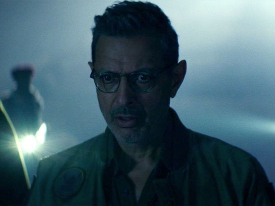 Jeff Goldblum Returns in New Trailer for Independence Day: Resurgence, But Sadly There's No Will Smith