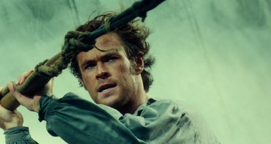 Why Did 'In the Heart of the Sea' Sink at the Box Office?