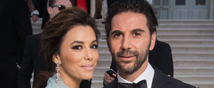 Eva Longoria Is Engaged — See Her Stunning Engagement Ring!