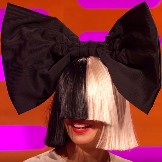 Sia Talks About Adele on The Graham Norton Show
