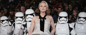 The Force Is Strong at the Star Wars LA Premiere — See All the Arrivals!