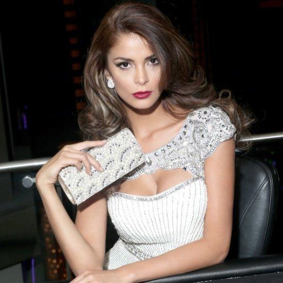 Miss Universe 2015 Latina Contestants Interviews