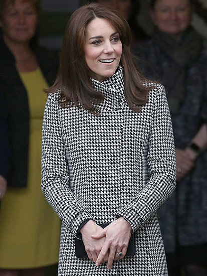 Royal Shopping Outing! What Kid-Friendly Purchase Did Princess Kate Make in Her Favorite London Store?