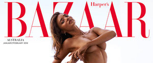 This Might Be the Sexiest We've Ever Seen Miranda Kerr