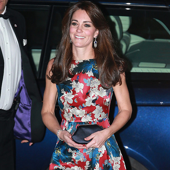 Best Kate Middleton Style 2015
