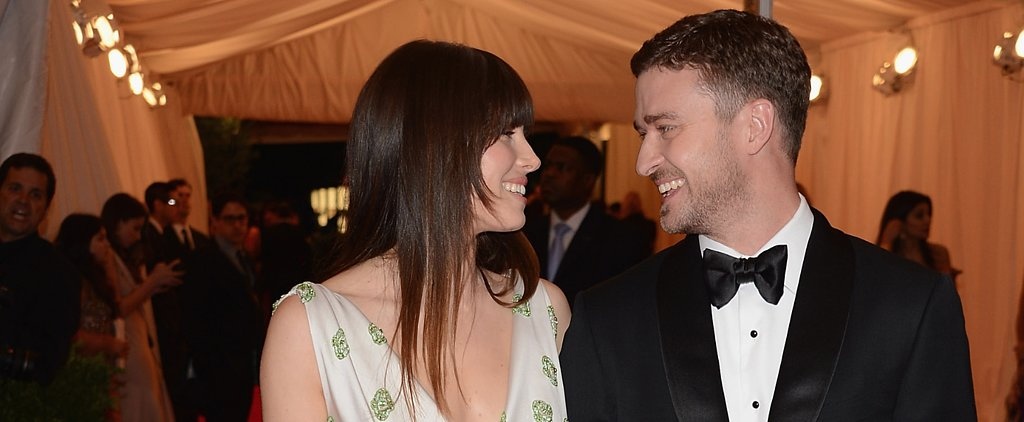 44 Photos of Justin Timberlake and Jessica Biel's Love Through the Years