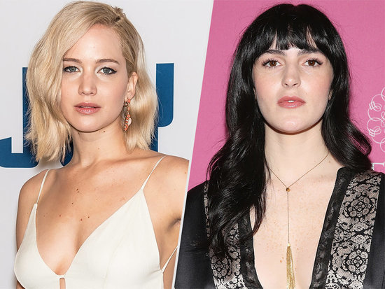 Ali Lohan 'Disappointed' in Jennifer Lawrence for Dissing Her Sister Lindsay Lohan: 'You Lost a Fan'