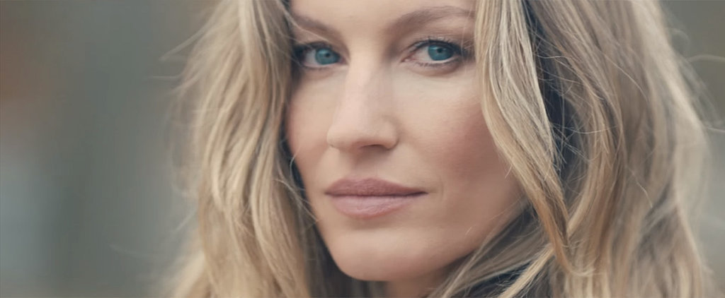 "Gisele Talks Motherhood, Memory and Fragrance: ""A Smell Is a Very Powerful Thing"""