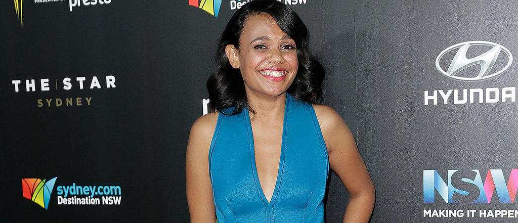 """Miranda Tapsell on Going Viral: """"For Me to Have That Impact Meant a Lot"""""""