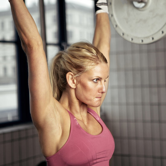 Why Runners Should Do CrossFit
