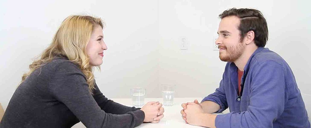 Watch 2 Strangers Adorably Fall in Love (or at Least Like) by Asking These 36 Questions