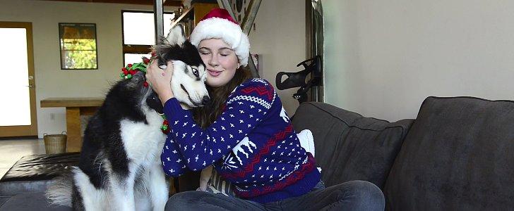 Ireland Baldwin Wants Everyone to Adopt a Pet This Holiday Season