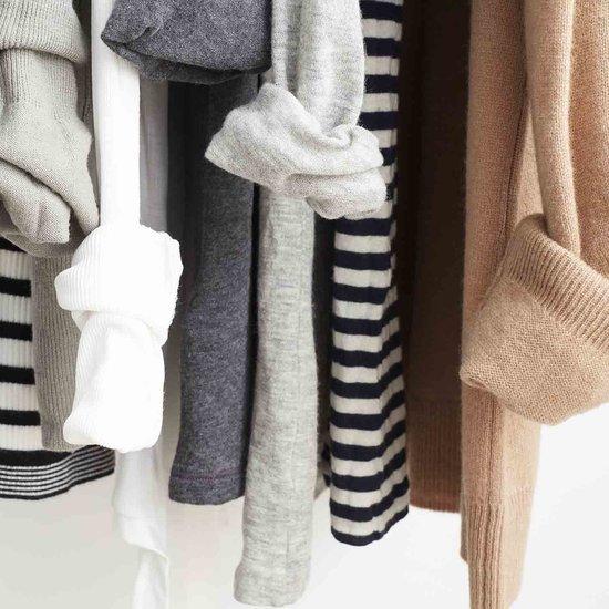 Marie Kondo's Closet Organizing Works