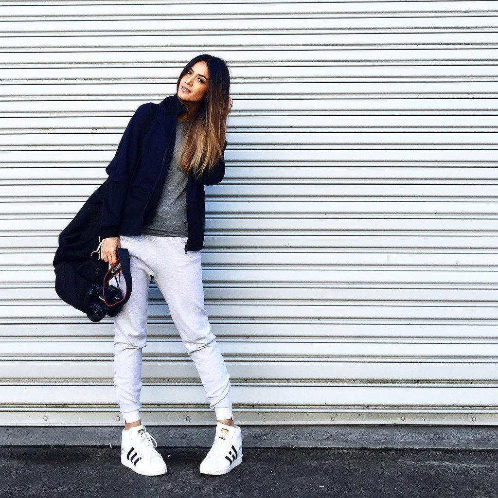What Is Athleisure Style?