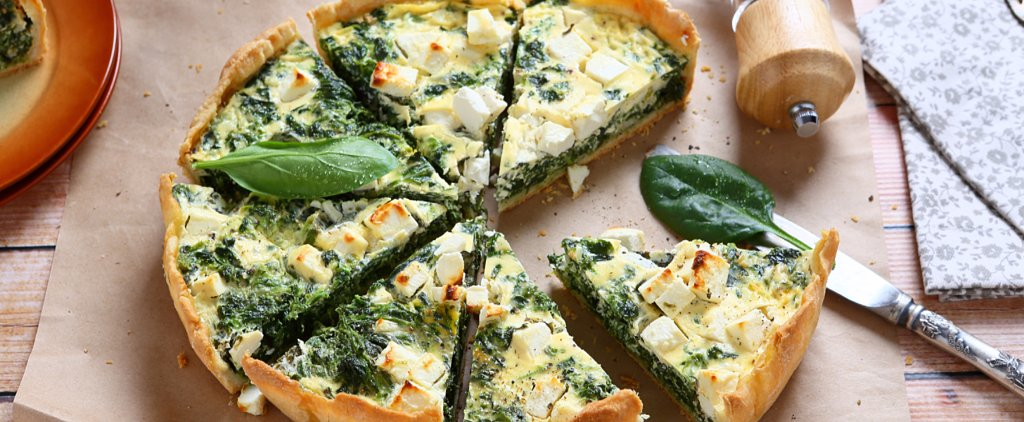 Vegetarian Dinners Even Meat Eaters Will Enjoy