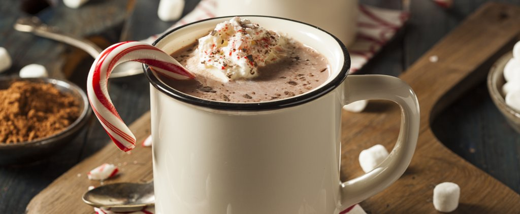This Might Be the Ultimate Hot Chocolate Recipe