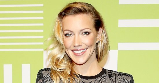 Katie Cassidy's Delicious and Healthy Chicken Parmesan Recipe: Try It!