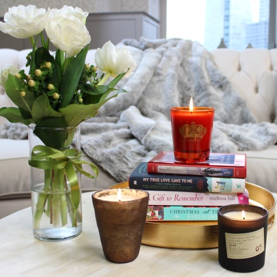 Scented Candle Health Risks