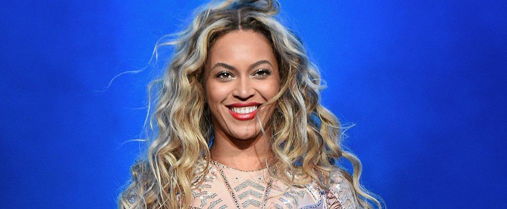 Beyoncé's Stylist Spills Her Curly-Hair Secrets