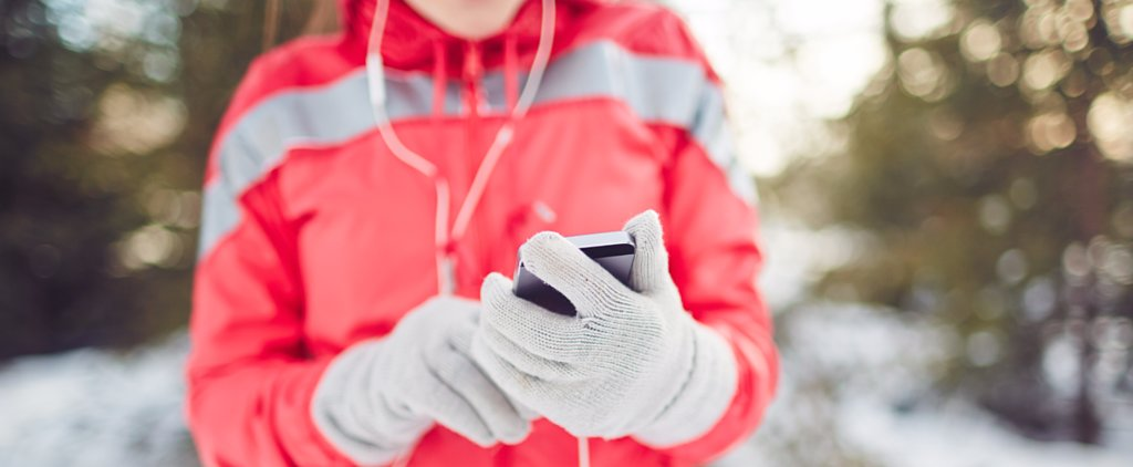 The Best Holiday Music For Your Run