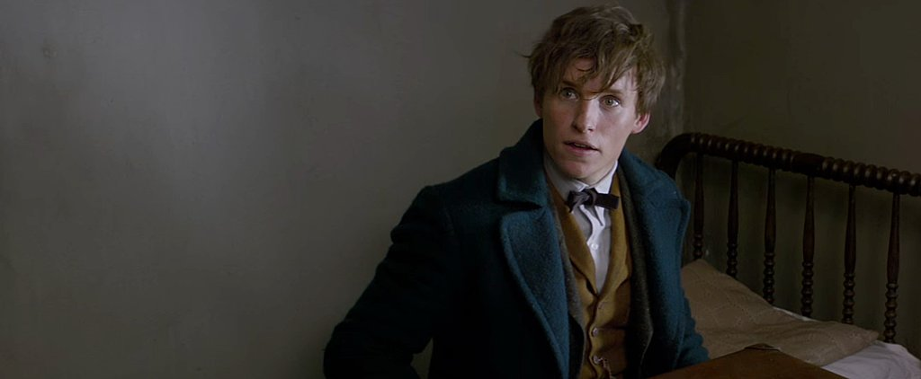 Brand-New Facts About Fantastic Beasts, Straight From the Director