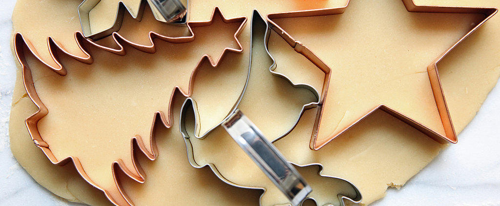 The Lazy Girl's Way to Clean Cookie Cutters