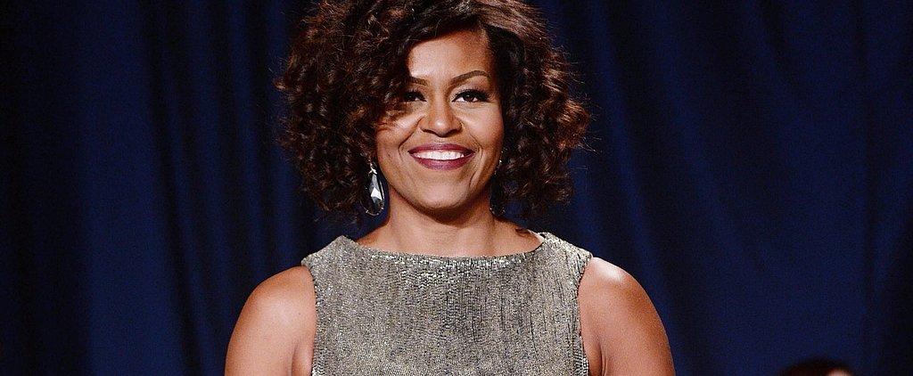 The 23 Best Outfits Michelle Obama Wore This Year