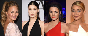 Hot Weather Hair and Makeup Ideas You Need This Summer