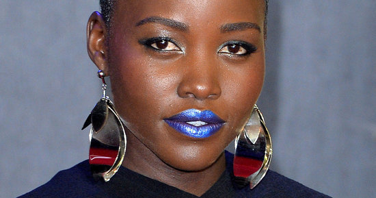Lupita Nyong'o's Latest Red Carpet Look Is Truly Out Of This World