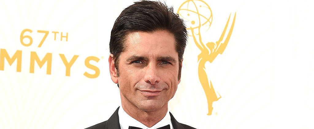 "27 Sexy Pictures of John Stamos That'll Make You Say, ""Have Mercy!"""
