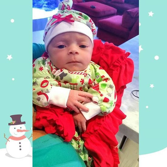 Ice T and Coco's Cute Pictures of Daughter Chanel