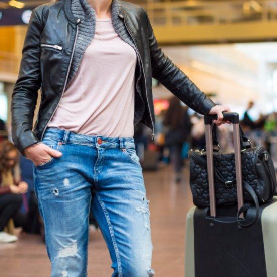 Healthy Travel Hacks
